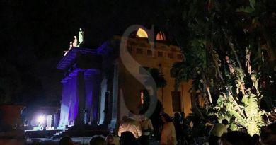 """Orto Botanico, cuore di Palermo: tra laboratori, mostre e la nuova caffetteria stasera debutta """"Aulularia"""""""