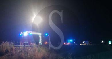 Tragico incidente in autostrada: una donna perde la vita, ferite altre due