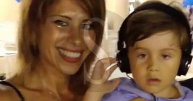 Scomparsa donna con il figlio di 4 anni, l'appello della famiglia: aiutateci a ritrovarli