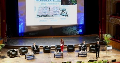 """Forum Meridiano Sanità Sicilia a Catania: """"L'ecosistema salute come motore della ripartenza"""""""