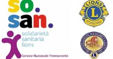 Messina, assistenza sanitaria per i più deboli: al via nuova iniziativa del Lions Club