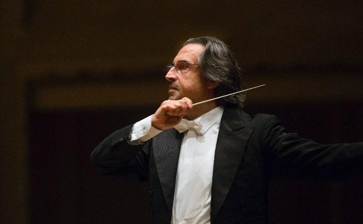 """Riccardo Muti torna a Palermo e dirige la """"Messa da requiem"""" di Verdi al Teatro Massimo"""