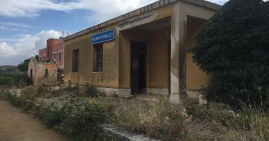 """La Regione Sicilia acquista la vecchia stazione FS di Buonfornello, Samonà: """"Nuovi spazi per il Parco Archelogico di Himera"""""""