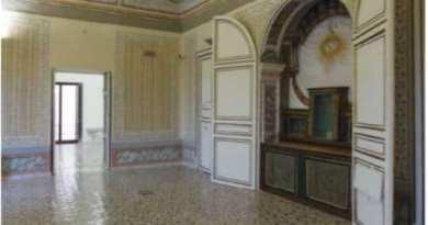 Piazza Armerina, tutto pronto per i lavori di allestimento del Museo di Palazzo Trigona