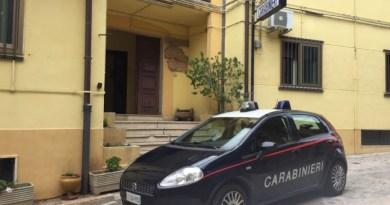 Mistretta. Arrestato dai carabinieri 52enne per resistenza a pubblico ufficiale e guida in stato di ebbrezza