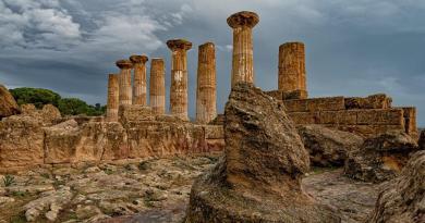 Il Parco Archeologico della Valle dei Templi di Agrigento incontra gli Istituti Italiani di Cultura all'estero