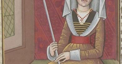 Costanza d'Altavilla, indomita imperatrice e madre dello stupor mundi Federico II