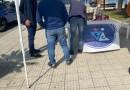 Disagi all'ufficio postale di Vigliatore, il movimento Cinquesei domenica organizza una raccolta firme