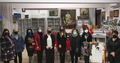 """""""La Sicilia delle donne"""", giorno 19 marzo su Facebook la presentazione della barcellonese Giulia Battaglioli"""