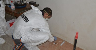Barcellona PG – Tentato omicidio di un ristoratore nel 2015: i carabinieri arrestano tre giovani