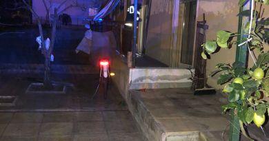 Barcellona PG – Anziano trovato morto in casa