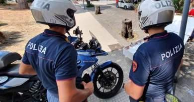 Milazzo – Droga diretta alle Eolie, la polizia arresta quarantaduenne