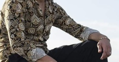 """Il cantante barcellonese Gabriele Perugini ufficializza il suo primo singolo """"Amati Sempre"""""""