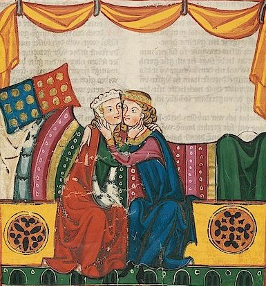 Beatrice Russo Spatafora de Luna: divorzio alla siciliana