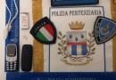 Barcellona PG – Trovati un telefono cellulare e una macchinetta per tatuaggi all'interno del carcere Madia