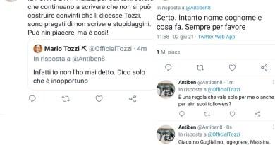 """Ponte sullo Stretto, messo all'angolo da Giacomo Guglielmo alla fine Mario Tozzi ammette: """"È fattibile"""""""