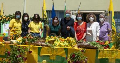 San Filippo del Mela – L'Istituto Comprensivo in diretta streaming con il Ministro Patrizio Bianchi e con la Senatrice Barbara Floridia