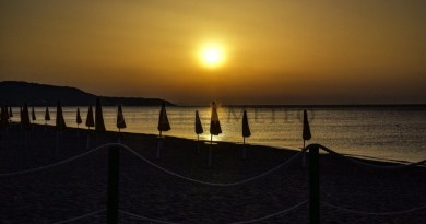 Ancora caldo subtropicale verso la Sicilia. Attese temperature in netta ascesa!