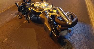 Incidente in autostrada all'interno della galleria San Biagio, due feriti e traffico in tilt