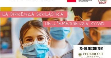 Enna, seminario della Flc Cgil Sicilia sull'avvio dell'anno scolastico, 25/26 agosto