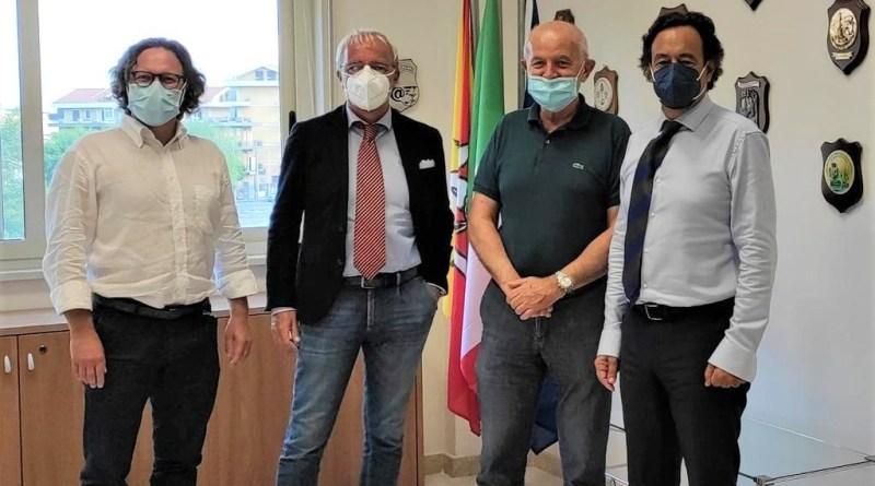 """Terremoto 2018, ANCE Catania: """"Uniformare il Piano di ricostruzione a quello del Centro Italia"""""""