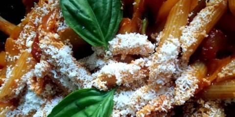 Ricetta siciliana
