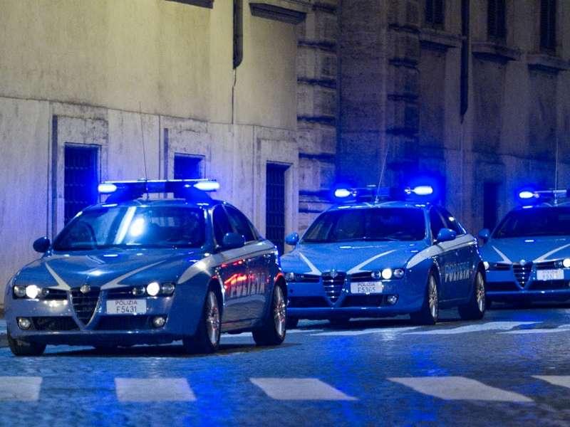 Spaccio di droga nella Palermo