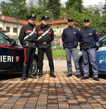 agenti - salvini - sicilia