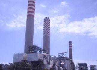 raffineria - operaio - eco rigen - gela