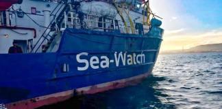 Sea Watch - paesi ue - italia
