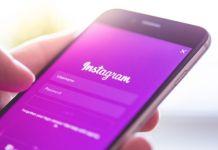 Instagram - account