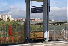 fermata ferroviaria Fontanarossa