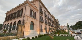 Palazzo Orleans