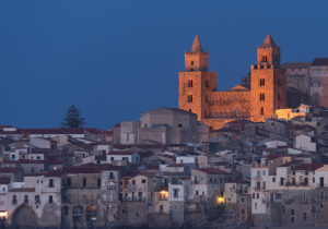 Cefalu' Cathedral