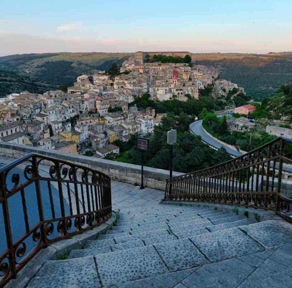 Ragusa, Modica & Noto private tour