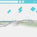 PeakVisor: semplice sito per conoscere i nomi delle nostre montagne