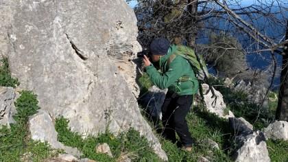Giorgio De Simone, WWF Guida Naturalistica FES