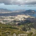 Escursione a Monte Grifone, Monti di Palermo