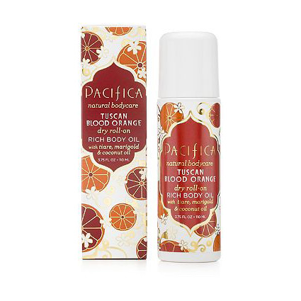 Image result for pacifica body oil