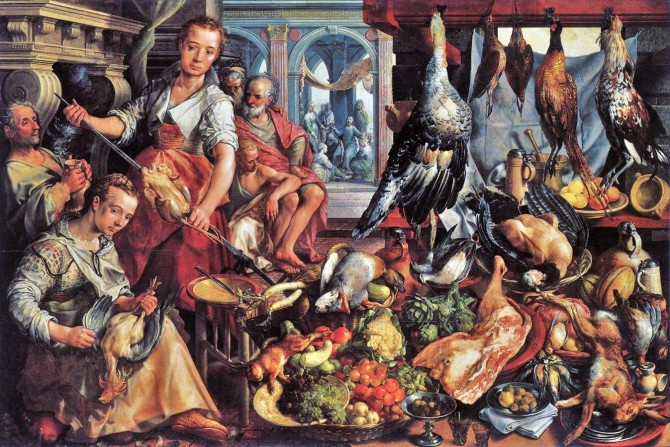 Tudor-Gluttony-Feast-Joachim-Beuckelaer-The-Well-Stocked-Kitchen-670x447.jpg