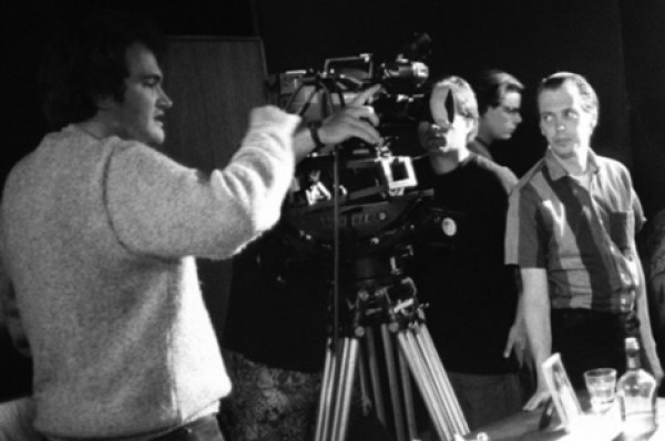 Reservoir Dogs 7