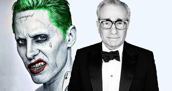 JARED LETO Not Smiling At Possibility Of Multiple JOKERS