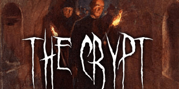 Interview with Ted Tringo of The Crypt