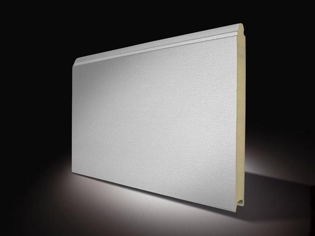 SECUR-PAN alu stucco flat