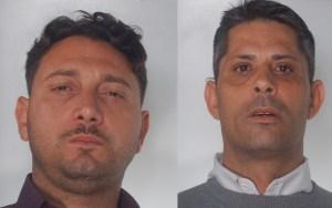 Arresto truffanziani