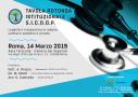 Legalità e trasparenza in ambito sanitario pubblico e privato
