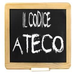 codice ateco