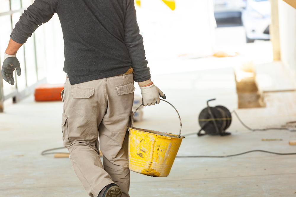 prevenzione disturbi muscolo scheletrici in edilizia e prevenzione