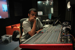Sidd is a Music Producer, Audio Engineer in India