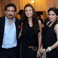 Pakistani hot film party